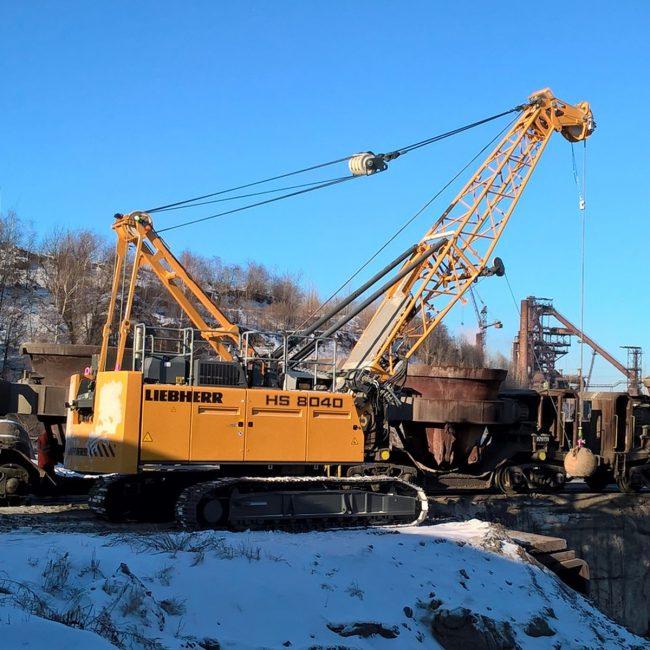 liebherr-hs-8040-seilbagger-duty-cycle-crawler-crane-birne